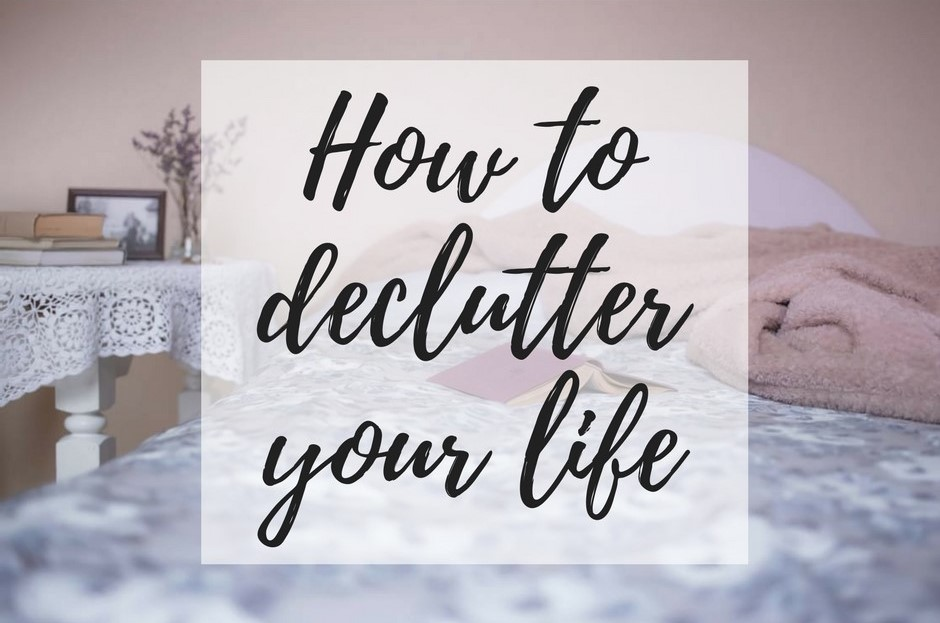 how-to-declutter-your-life